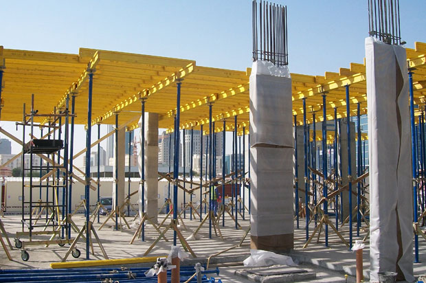 Sharp Ply Formwork To Finish Leading Manufacturers And